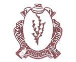 Heather Curling Club Logo